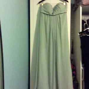 Bridesmaid dresses Kitchener / Waterloo Kitchener Area image 1