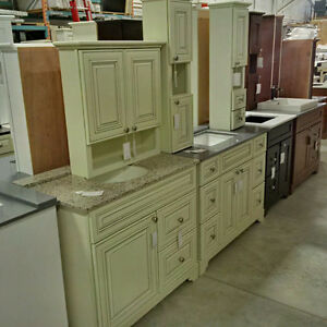 WAREHOUSE SALE !! CABINET, VANITY, KITCHEN, BATHROOM Kitchener / Waterloo Kitchener Area image 7