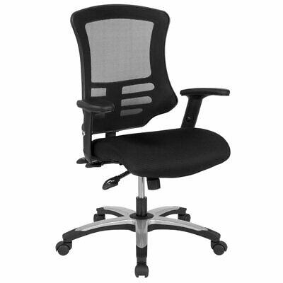 Flash Furniture Mesh Ergonomic High Back Swivel Executive Office Chair