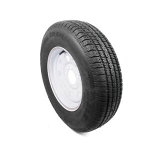 NEW TRAILER TIRE ASSEMBLES ST175/80 R13 ONLY $120.00