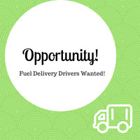 Residential Fuel Delivery Driver