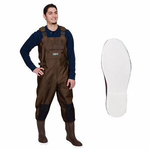 Chest Wader - Cleated Sole 2390 Sz 7, 8 & 9