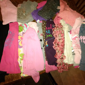 BAG FULL MULTIPLE ITEMS Size 3-4 Stratford Kitchener Area image 9