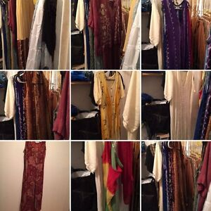Fashion India Cothing LOT $2.00 per dresses over2000 pieces NEW