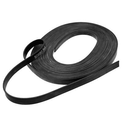 Sorbo Squeegee Rubber 50ft/15m Roll