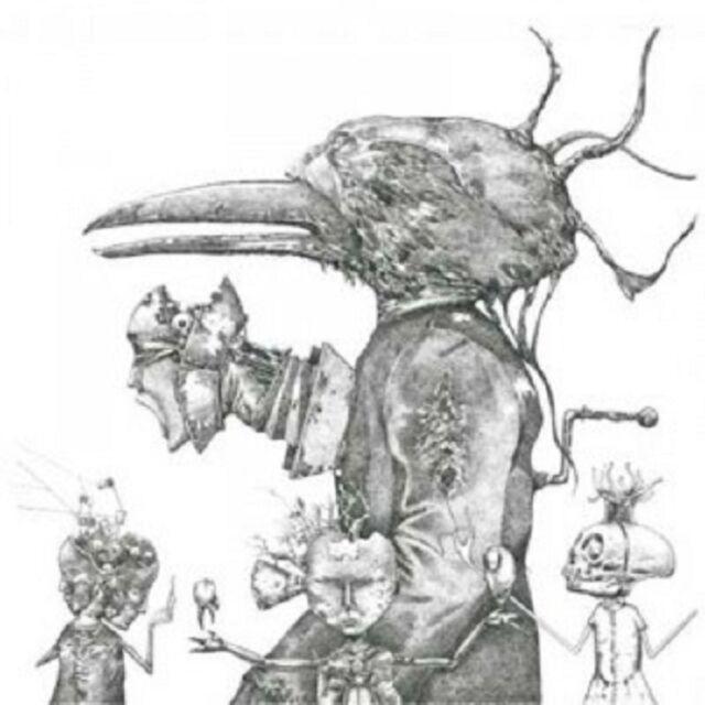 "KORN ""UNTITLED"" CD NEUWARE"