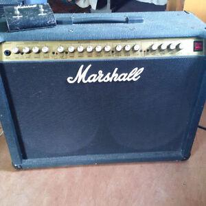 Marshall Valvestate 8280 Guitar Amp