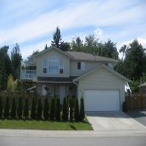 WANTED RENTERS FOR BEAUTIFUL MAIN LEVEL SUITE in Ladysmith!