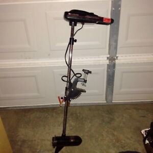 Motorguide Stealth High Performance Trolling Motor