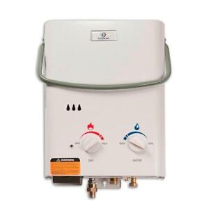 Eccotemp L5 1.5 GPM Tankless Liquid Propane Portable Water Heater
