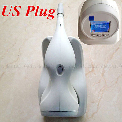 Dental Digital Shade Guide Tooth Teeth Color Comparator Set Equipment Us Plug