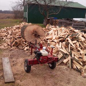 Split-Fire Wood Splitter for Rent