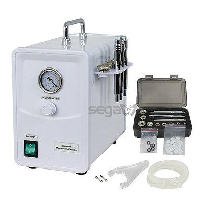 Diamond Microdermabrasion Dermabrasion Peeling Machine Skin Care Salon - Diamond Microdermabrasion Machine