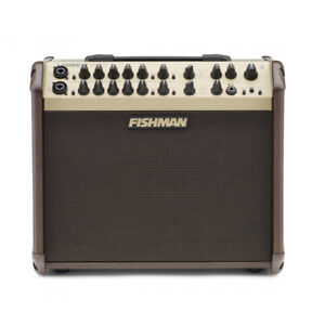 WTB Fishman Loudbox Artist or performer trade for mini + cash