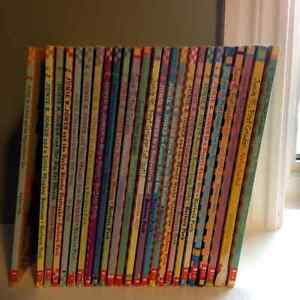 Full series of Junie B Jones books