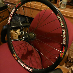 SUN DOUBLE TRACK REAR DISC WHEEL  BR NEW