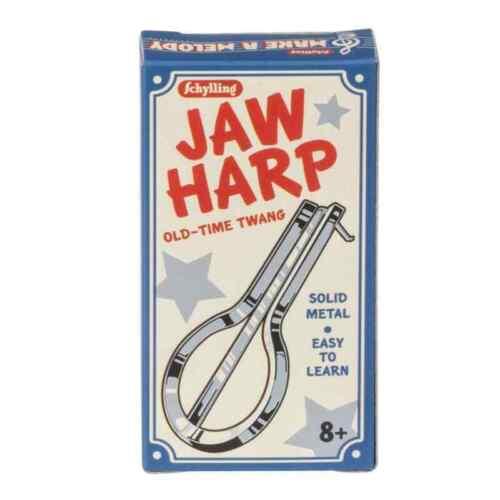 Random Colours Kovap Large Jews Harp//Jaw Harp