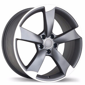 Replika R134A Wheels Available