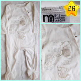 9ec6528a4 Boys clothes in London | Baby & Toddler Clothes for Sale | Gumtree