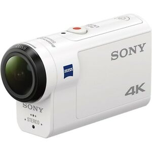 Sony FDR-X3000 4K Action Cam with wi-fi & GPS Subiaco Subiaco Area Preview