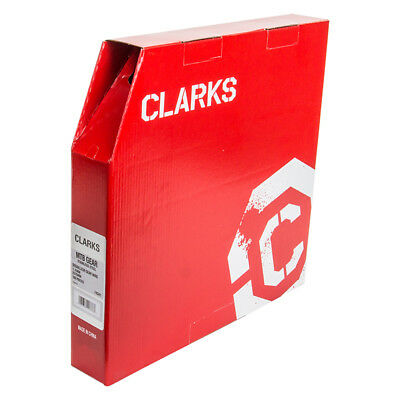 Clarks Cable Gear Wire Ss 1.1X2275 Univ Box of 100 for sale  Shipping to India