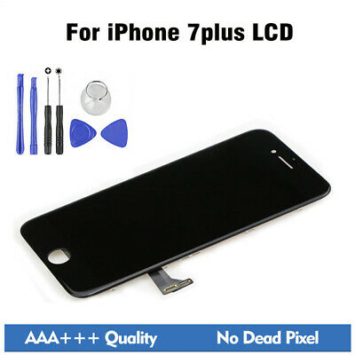 AAA+ For Iphone 7 Plus LCD Display Screen Digitizer Assembly Replacement+Tools Lcd Display Screen Assembly