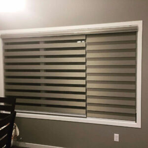 Window blinds which gives new look to your house. Call Now