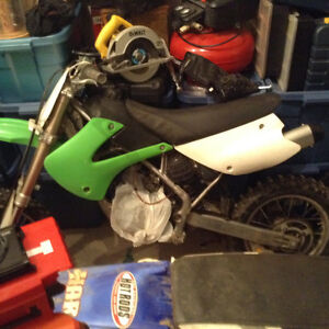 Kx 85 For sale or trade