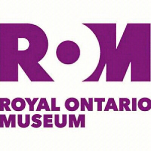 ROYAL ONTARIO MUSEUM - VICTORIA DAY Long Weekend