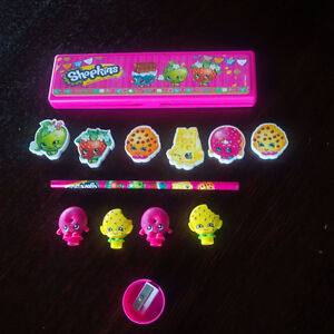 Shopkins - The Ultimate Collection and Accessories Set Windsor Region Ontario image 9