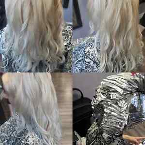 Discount Hair Services! London Ontario image 9
