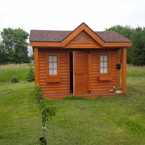 GARDEN SHEDS FOR SELL!