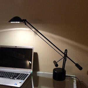 Vintage Desk Lamp - Lampe Retro 1970-1980