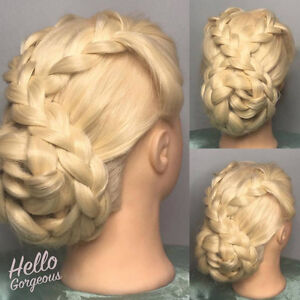 Professional Makeup Artist and Hairstylist Stratford Kitchener Area image 3