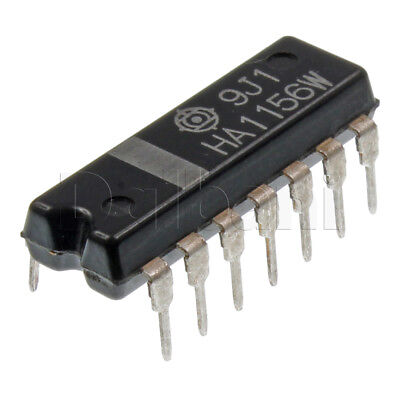 Ha1156w Original New Hitachi Integrated Circuit