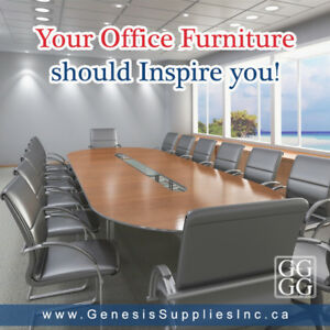 Office Furniture and Best Cleaning Supplies Ontario Toronto