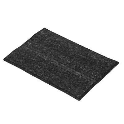 Steel Wool 0000 6in x 9in Polishing Pad