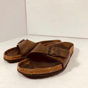 BIRKENSTOCK - femme sandale - taille 9 US ou 39 euro