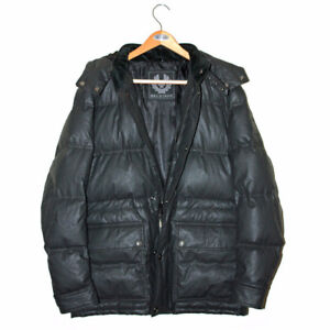 BELSTAFF Winter Parka/Jacket/Coat -Large Size