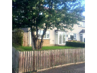 Available to Rent Immediately 3 Bedroom Unfurnished End Terrace House