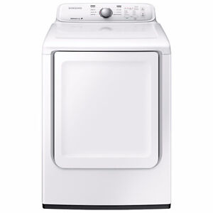 Samsung Washer and Dryer combo - Only 1 year old