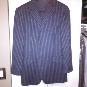 Men's Strellson Suit