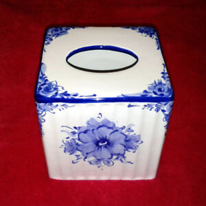 Vestal Tissue Box