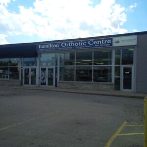 Professional Office Space for Rent - Upper James & Linc