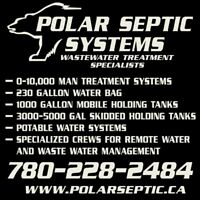 Looking for a full time waste water service tech.**HIRING BONUS*
