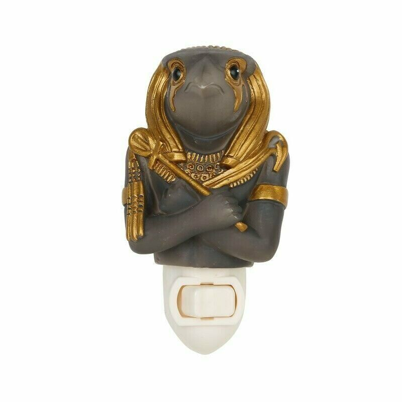 Ancient Egyptian Horus God Decorative Wall Night Light
