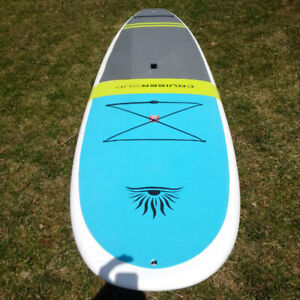 """11'6"""" Cruiser Fusion Stand Up Paddleboard"""