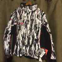 FXR Jacket - brand new with tags