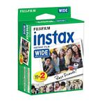 1x2 Fujifilm Instax Wide Twin Film