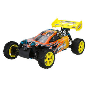Rc nitro buggy 2 speed